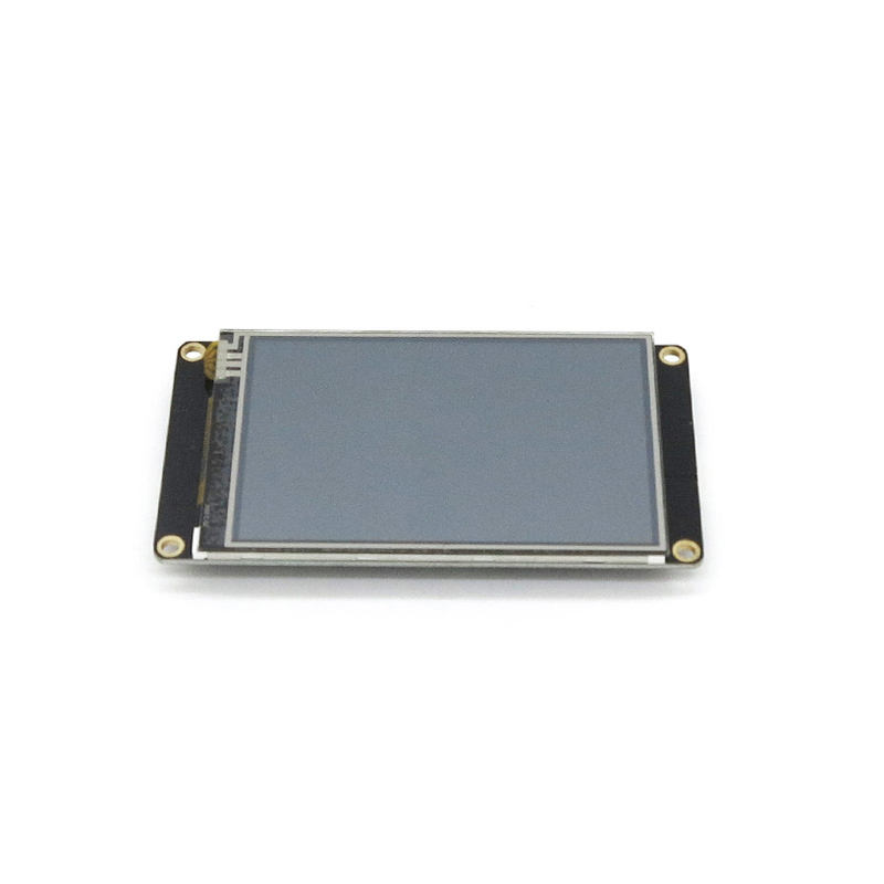 3.5 Inch Nextion 높였습니다 HMI 지능형 Smart USART UART Serial Touch TFT LCD NX4832K035 Test Board LCD Module Display Panel