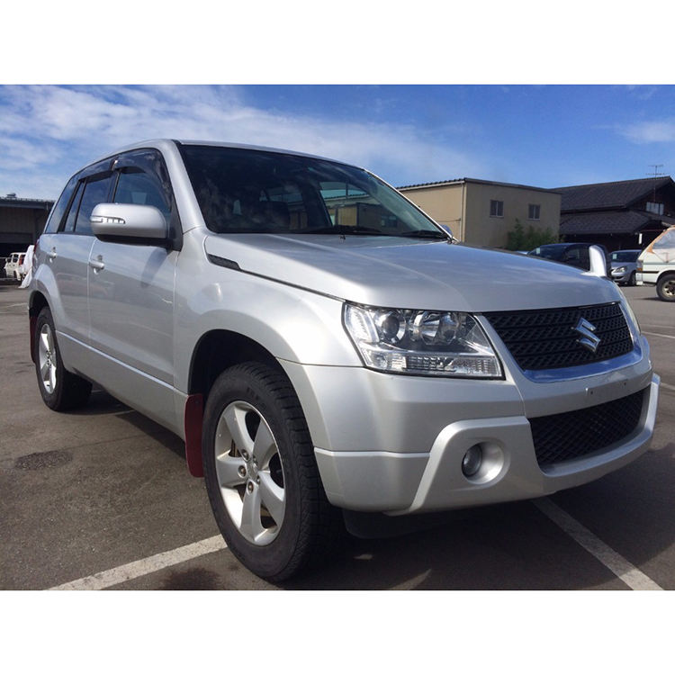 Used cars suzuki escudo Japanese used car Japanese used engines (Vitara)