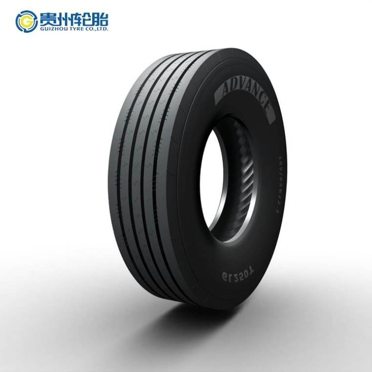 Hot sale China Manufacturer truck tyre 1000-20 solid tire for dump truck