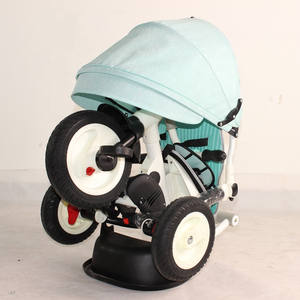 2019 kids push tricycle , children for kids tricycle new model baby tricycle smart new trike wholesale price