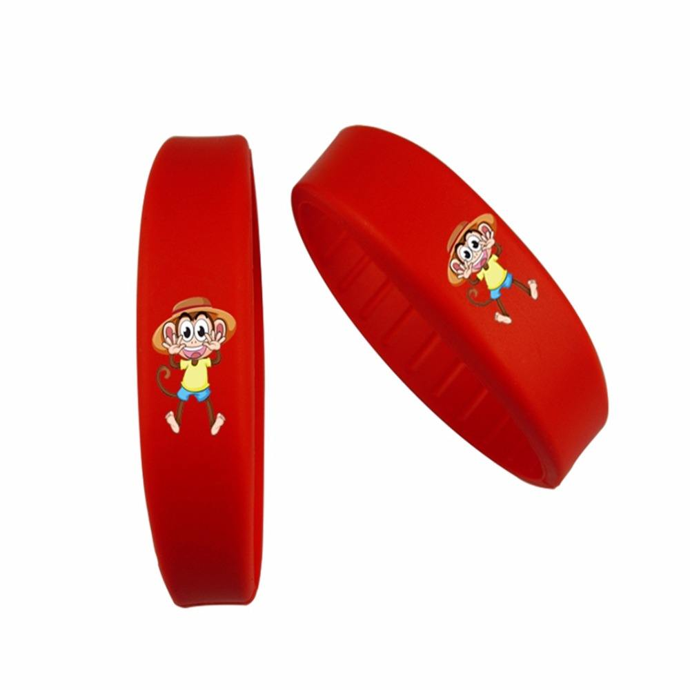 OEM silicone veryfit rastreamento gps inteligente pulseira pulseira