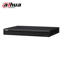 Dahua 32 Channel 1U 4K H.265 Lite Network Video Recorder NVR4232-4KS2 8MP Resolution for Preview and Playback NVR