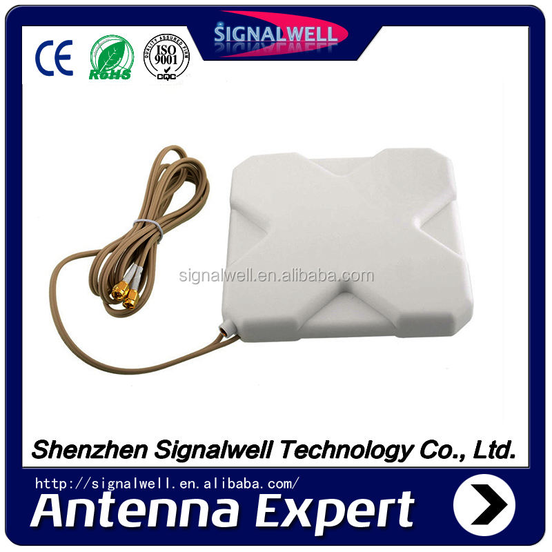 [4G ANTENNA] Free samples high gain ts9 35dbi 4g lte huawei antenna