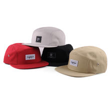 wholesale 5 panel snapback caps/hat