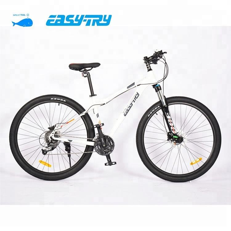 Cheap High quality fork suspension mountain bike downhill mountain bicycle