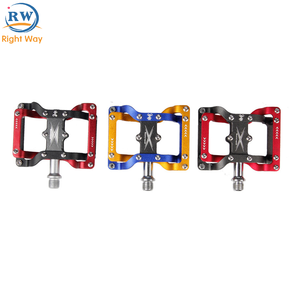 Bike spare parts MTB road bike cycling folding moutain bicycle pedals