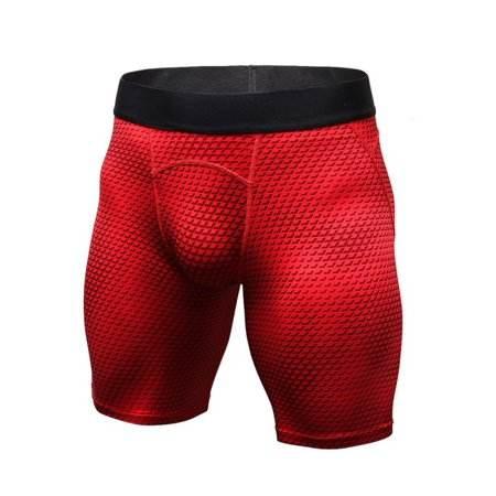 Sport Apparel Compression Tights Basketball Running Base Layer MMA Shorts Custom Color
