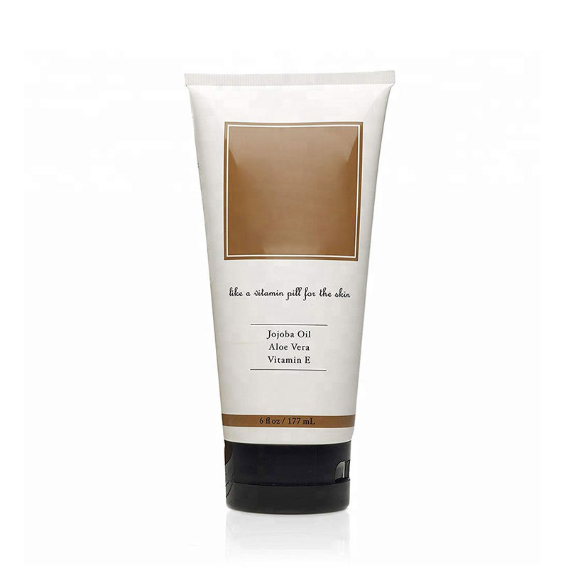 Private Label gently sooth female daily whitening vanilla body lotion