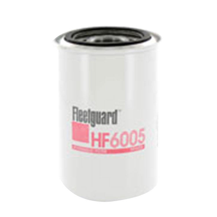 P556005 HF6005 OEM Excavator Plasser Hydraulic Spin On Filter Element