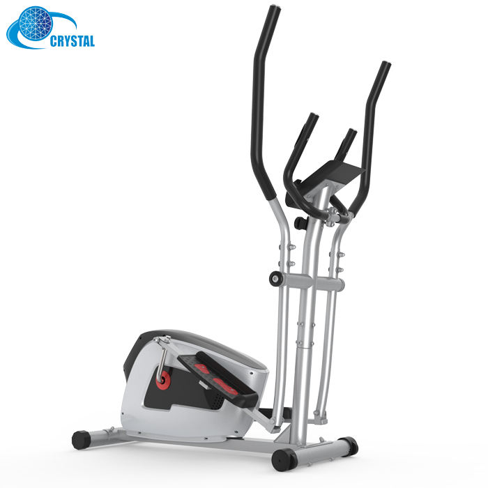 SJ-2870 Home Exercise Equipment movable walk stepper magnetic elliptical cross trainer