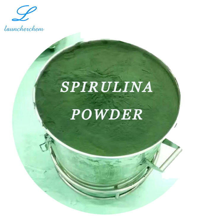 Health Food Powder Spirulina