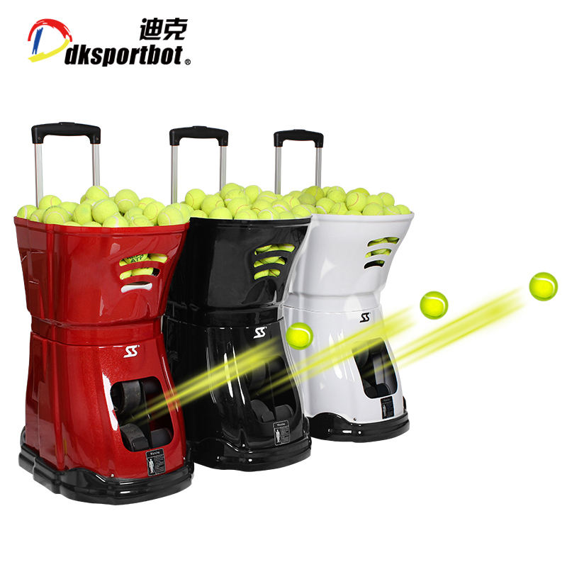 18 Best Tennis Ball Machines 2020 Review Editor S Choice Awards