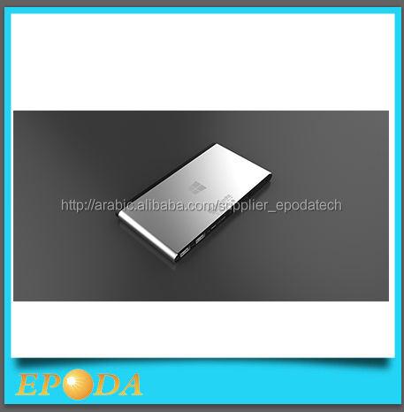 جودة عالية ويندوز 8.1 محطة مصغرة الكمبيوتر pc اللاسلكية الجزئي الكمبيوتر المصغرة الكمبيوتر انتل