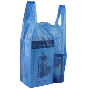 Plastic Bag Bio Compostable Bags Corn Starch Biodegradable Food Packaging
