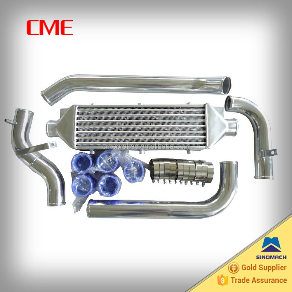 Intercooler Piping Kit For 88-00 Civic Integra B16 B18 D D16 w//BOV