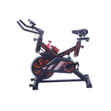 Exercise Bike Indoor Cycling Bicycle Stationary Bikes Belt Drive Bike Home Gym