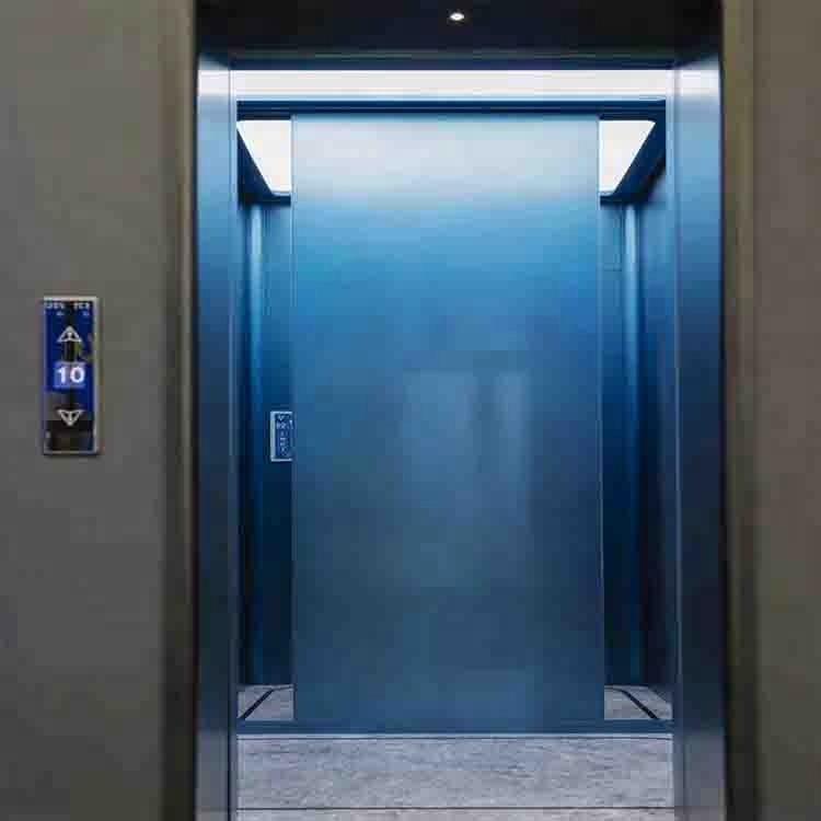 синий лифт картинки черепаховым