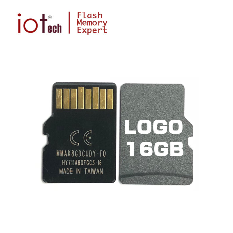 Bulk Cheap Micro Size SD Card 16GB 32GB Class10 U1 SD Micro Card