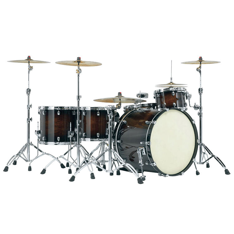 New professional pvc drum kit acoylic maple jazz drum set
