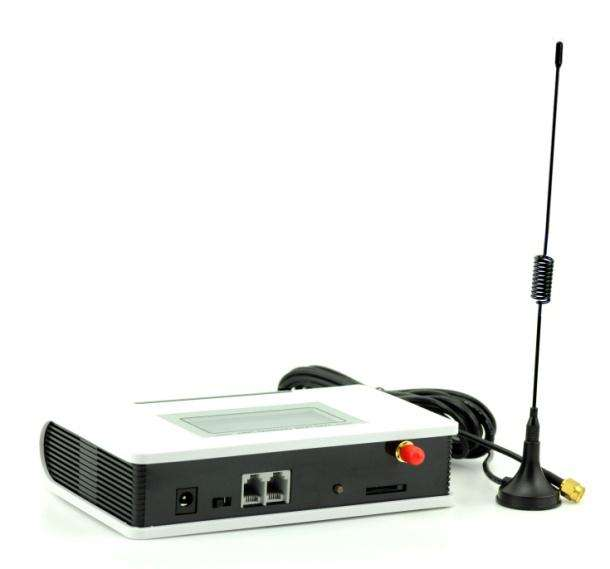 GSM FWT Fixed Wireless Terminal with 1 RJ11 ports TG101