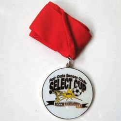 Metal souvenir sport medal