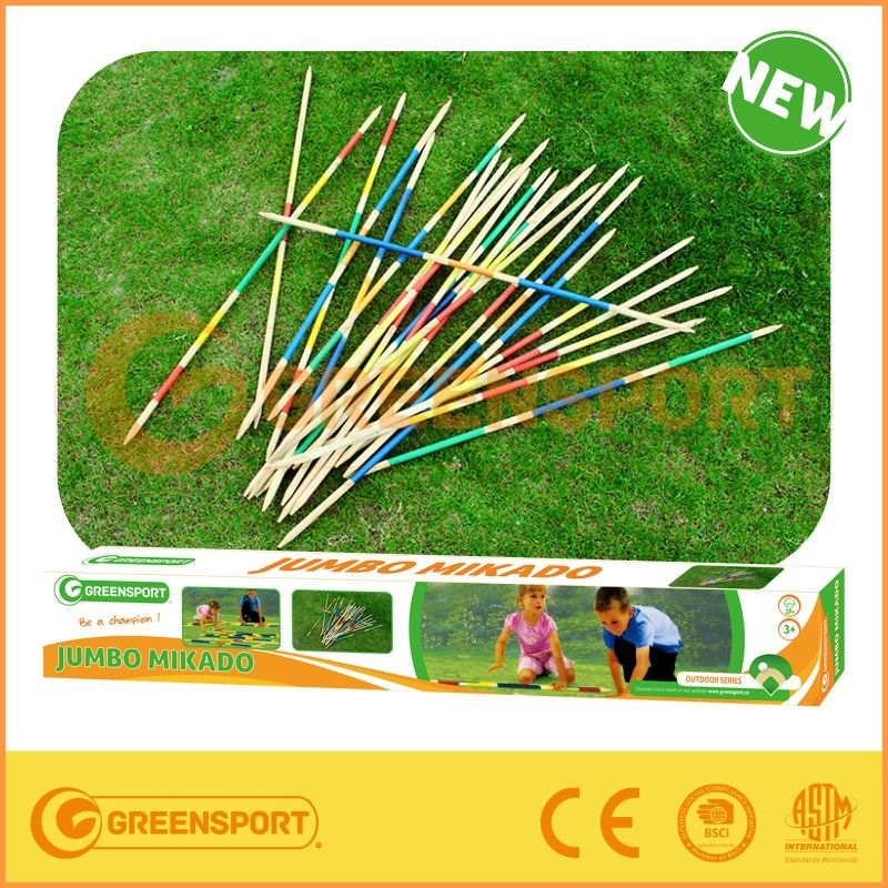Giant Tuin <span class=keywords><strong>Spel</strong></span> Grote <span class=keywords><strong>Mikado</strong></span> Houten <span class=keywords><strong>Mikado</strong></span> Game Outdoor Games