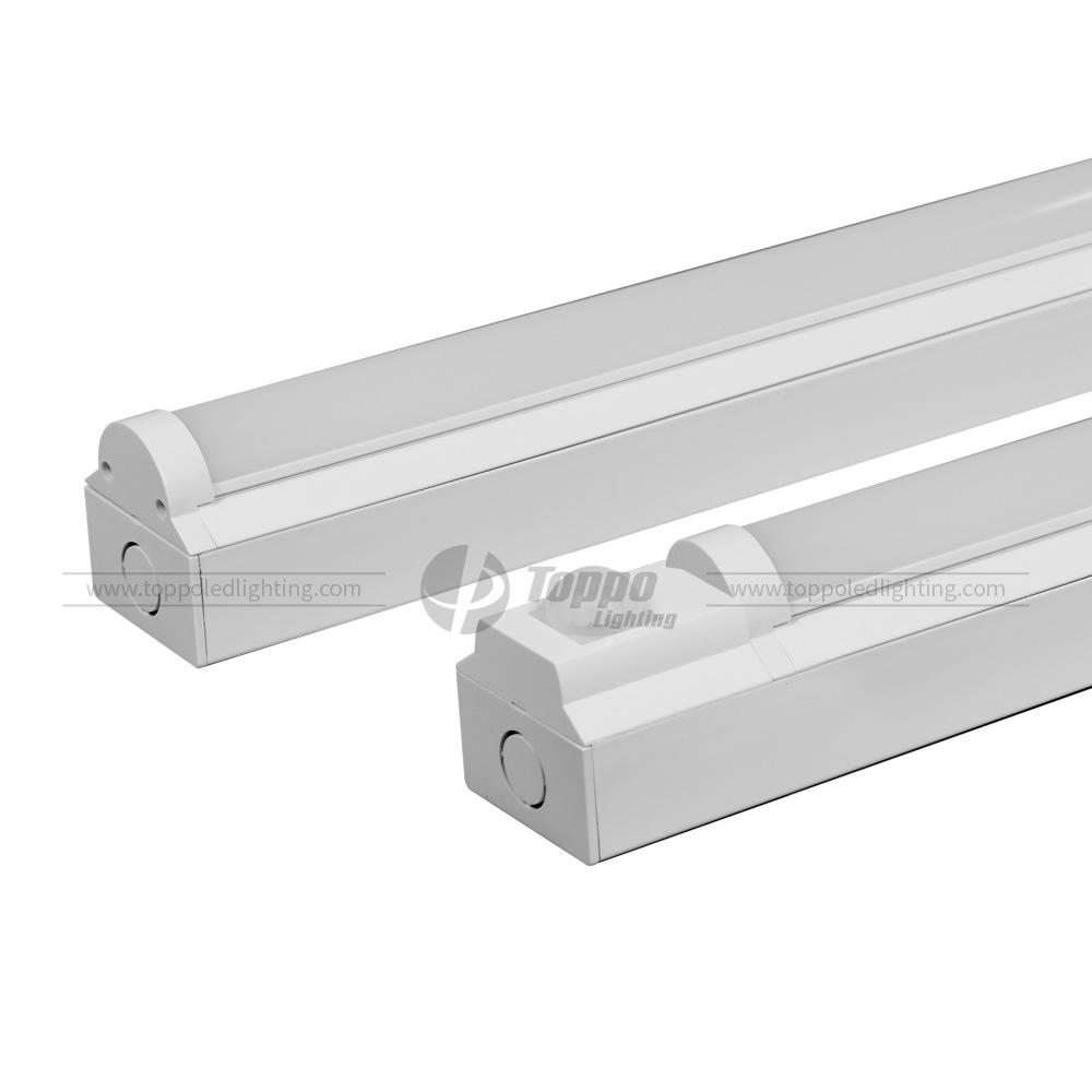 LED Lineare battens ha condotto il tubo pendel lampada led batten luce 75 w