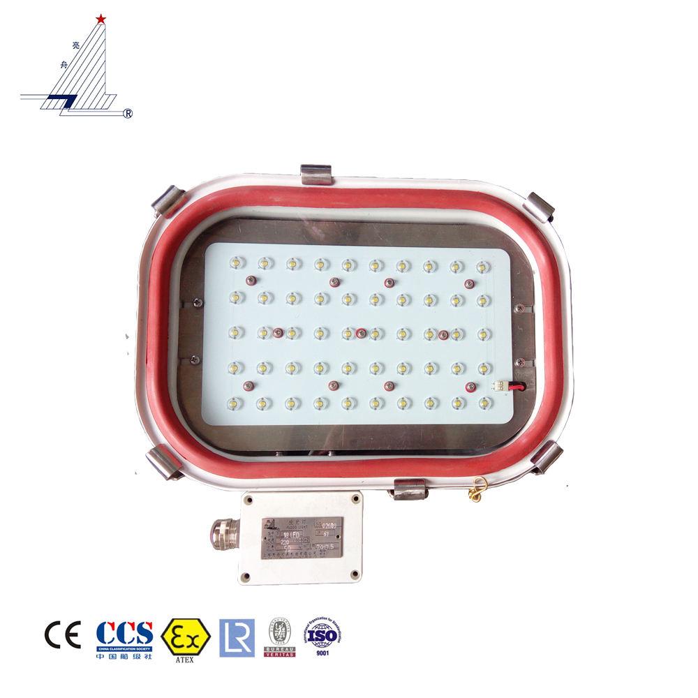 6pcs Marine Spreader Lights LED Light Deck//Mast lights for boat 36W 12v-30v DC B