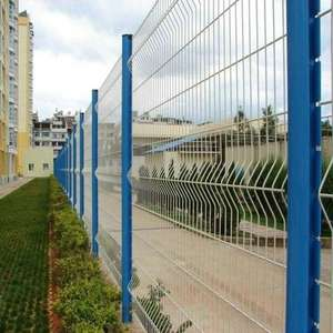 China supplier steel wire Curtain Wall Mesh aluminium in colour gold for building safety fence net