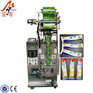 Best Reliability CE Protein Chocolate VFFS Automatic Powder Packing Machine