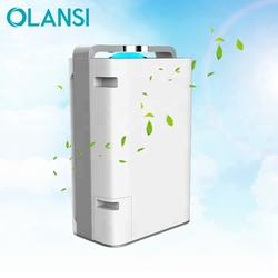Portable Hepa Filter Office Home Air Purifiers Olansi Smart Wifi Air Purifier And Humidifier