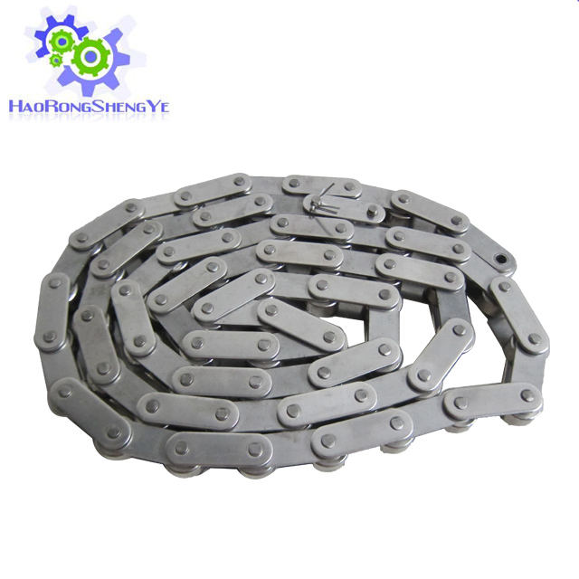 C2082 Double Pitch Stainless Steel Chain