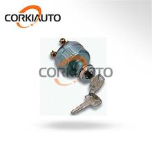 EN511000 High quality universal ignition switch 24v with key starter switch