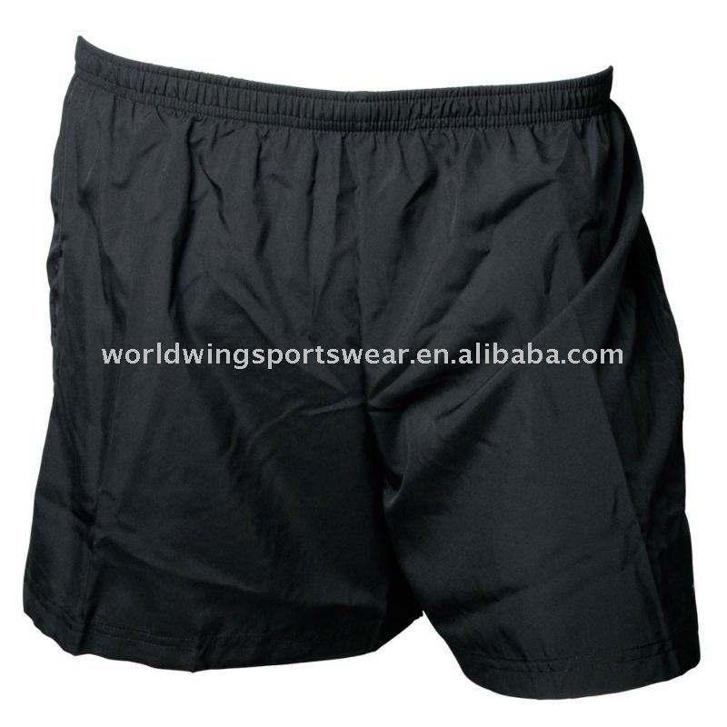 YY-qianqian Mens Cool Dry Training Sport Drawstring Mesh Running Jogger Shorts