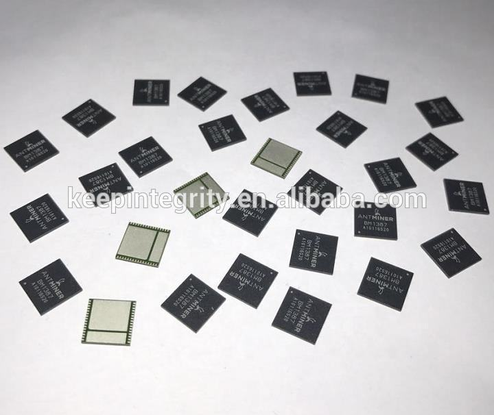 7nm ASIC SHA256 Chip BM1397