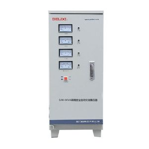 5kva ac automatic voltage power electric current voltage stabilizer