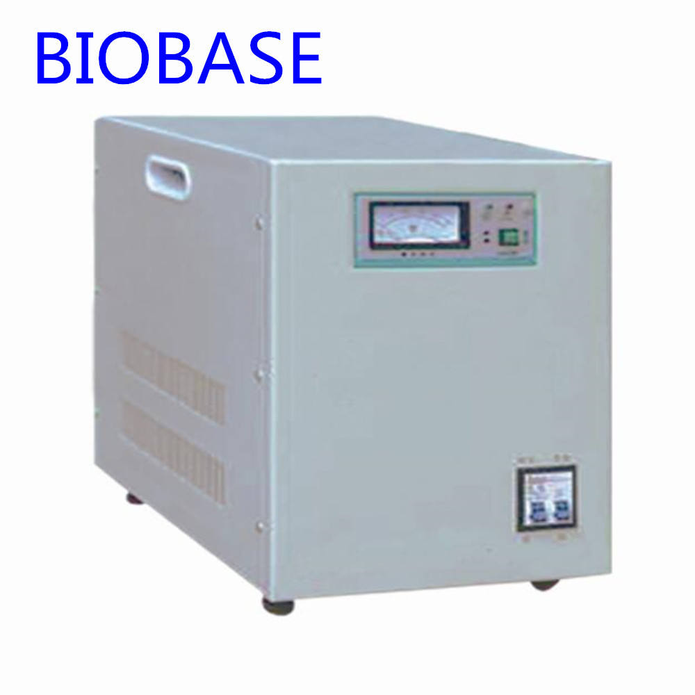 BIOBASE Tidak Ada Gelombang Distorsi Automatic Voltage <span class=keywords><strong>Regulator</strong></span> <span class=keywords><strong>Tegangan</strong></span> <span class=keywords><strong>Regulator</strong></span>/Stabilizer