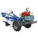 Newest Multifunctional VOWO-221 22HP 2 Wheel Chinese Walking Hand Tractor / mini walking tractor / farming walking tractor