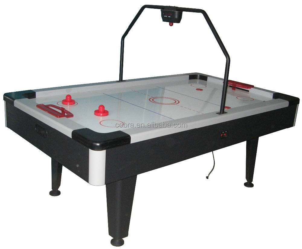 KBL-B933 Master-quality air hockey table