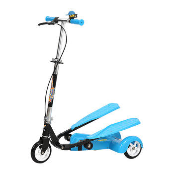Cheap Scooters Kids With Best Price Aluminium Folding Kick Scooter 3 Wheels Child Scooter