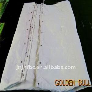 21/10*21/10 army fabric waterproof white canvas
