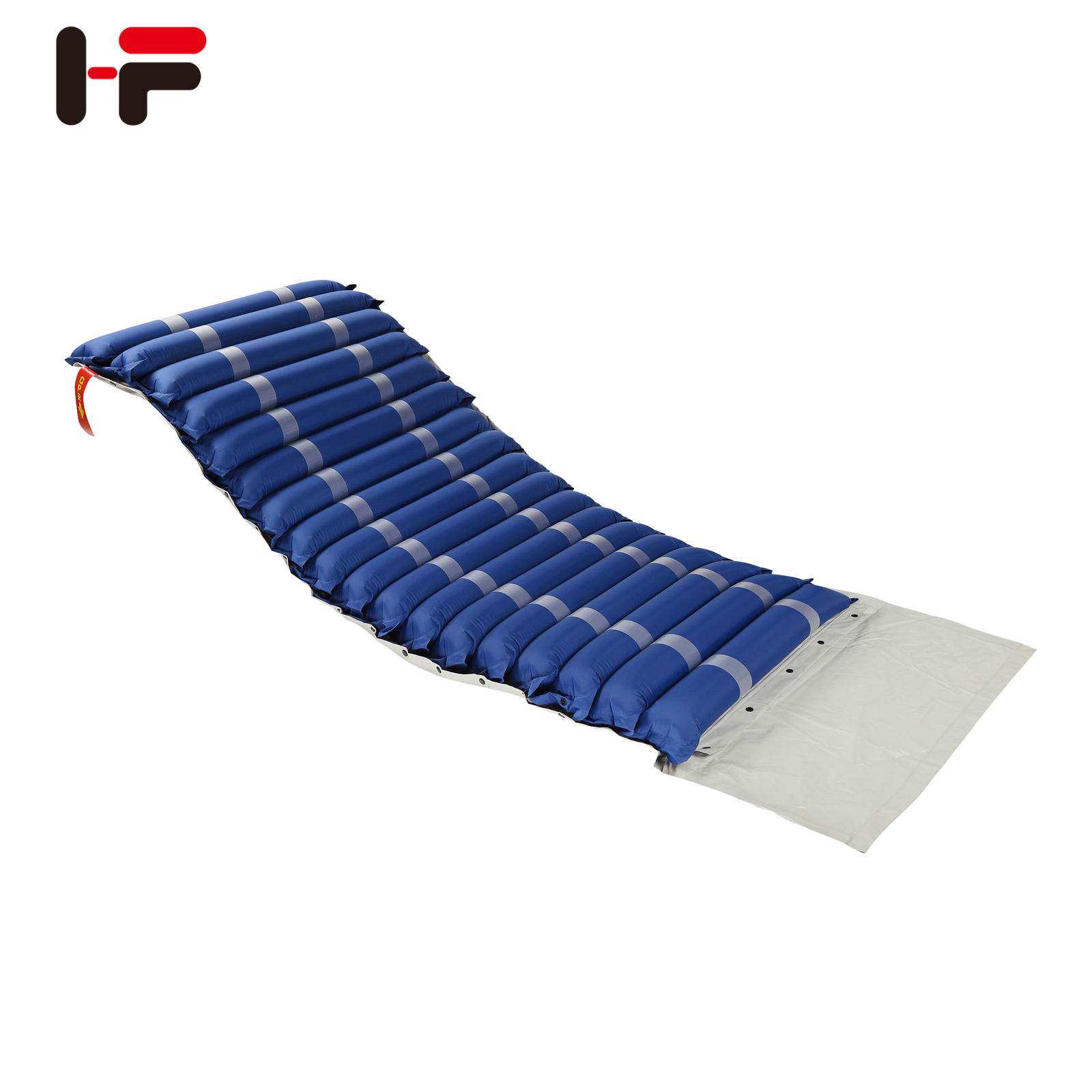 FOFO MEDICAL anti-decubitus air mattress for prevention of bed sores and pressure wounds