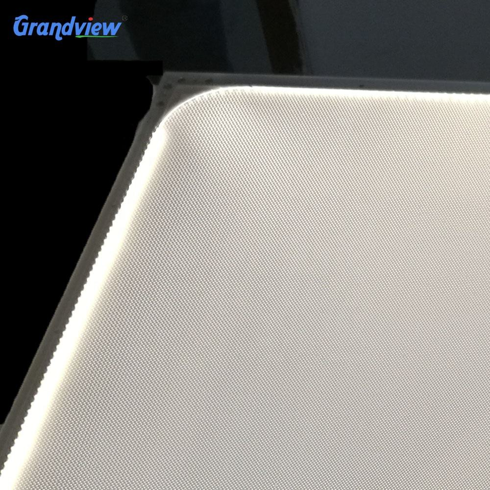 Acrylic LED light guide plate LGP sheet for LED panel light