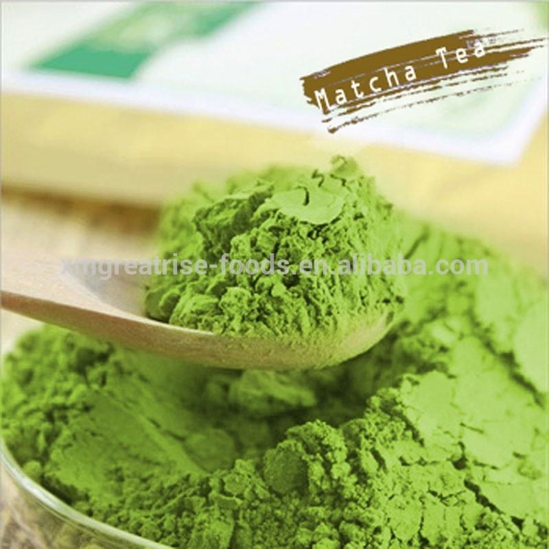 100% Natural Organic Certificated Japanese Matcha with Free Sample