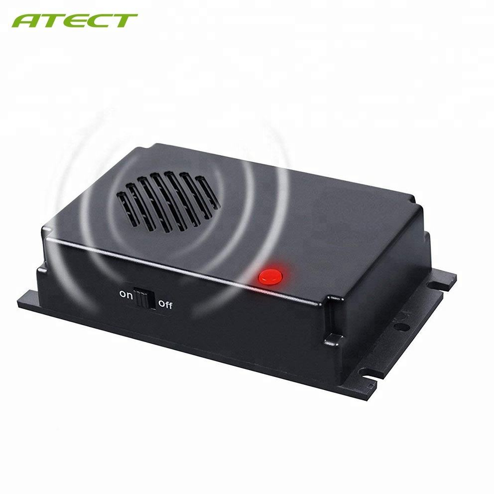 Under Hood Animal Repeller Car Rat Mouse Repeller, Fireproof Rodent Repeller for Car