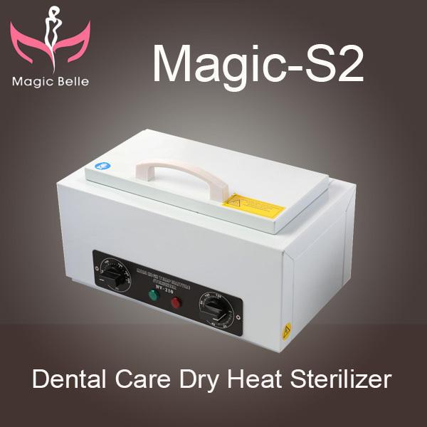 güçlü performans küçük aletler sterilize kurutma sterilizasyon fırın sıcak hava sterilizatörü klinik kullanımının