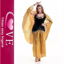 belly dance arabic sexy dance long skirt for belly dance
