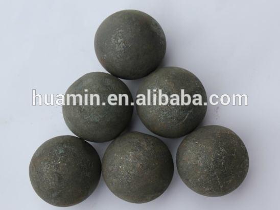 кованый стальной шарик для серебряный рудник
