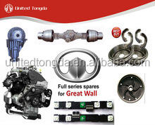 From China Manufacturer Great wall auto parts