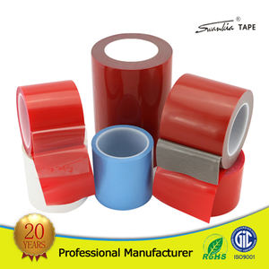 Double Side Foam Grip Tape for Fingerboards,Good Quality double sided foam tape